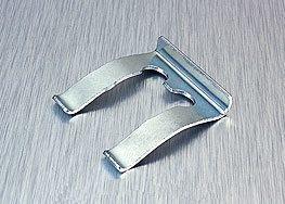 multi-slide stamping