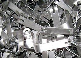 Stamper Estampado de metal